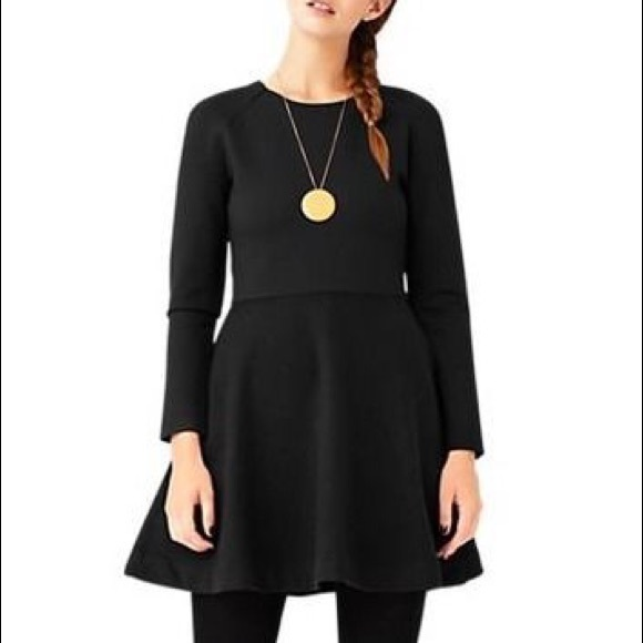 kate spade Dresses & Skirts - Kate Spade 'Saturday' ♠️ Wool blend skater dress 0